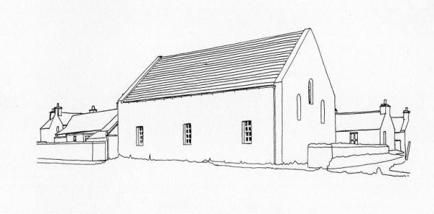 St Ann's, Papa Westray