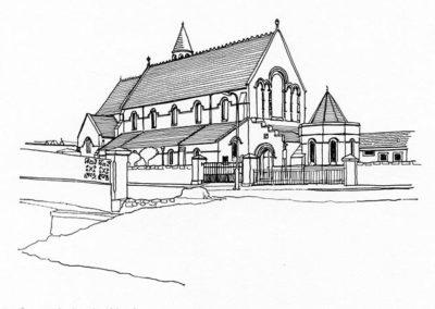 St James' Scottish Episcopal Church, Stonehaven