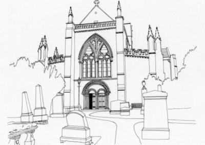 St Mary's Parish Church, Haddington