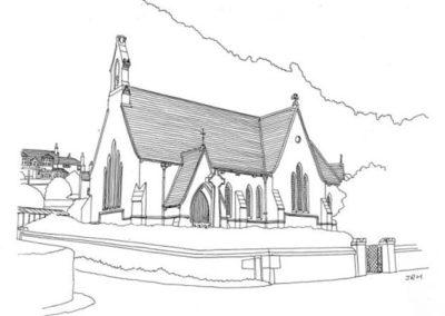 Weem Parish Church