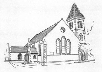 Wigtown Parish Church