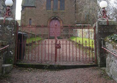 Broughton, Glenholm & Kilbucho Parish Church