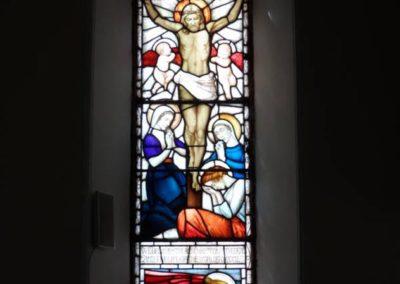 St Andrew's Episcopal, Ardrossan