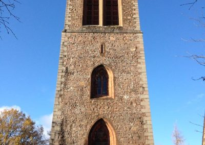 All Saints' Church and Bell Tower, Inveraray