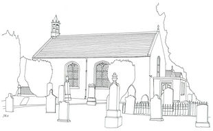 Ardgour Church