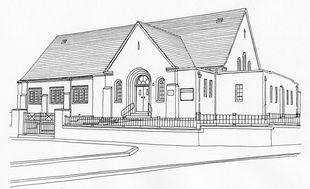 Ayr, St Quivox Church (Dalmilling)