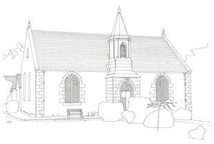 Cargill Burrelton Parish Church