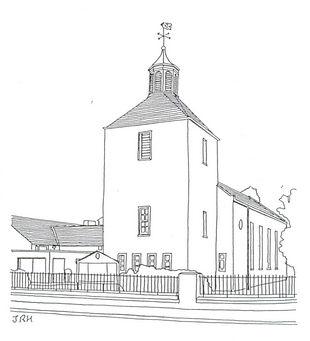 Colinton Mains Parish Church, Edinburgh
