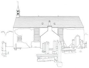 Contin Parish Church