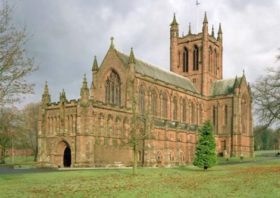 Crichton Memorial Church, Dumfries