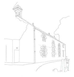 Cumbernauld Old Parish Church