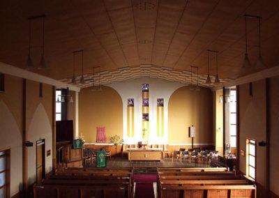 St Andrew's Episcopal Church, Irvine