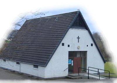 Dunbeg Parish Church
