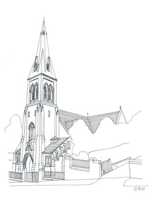 Eastwood Parish Church, Glasgow