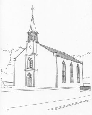 Eskdalemuir Parish Church