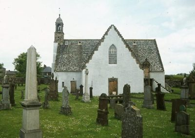 Fenwick Parish Church