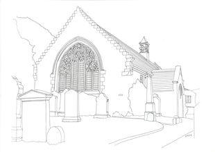 Fortingall Parish Church