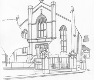 Gillespie Memorial Church, Dunfermline