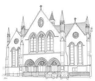 Govan and Linthouse Parish Church – Govan Cross Building