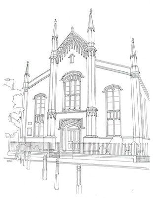 Greenock West United Reformed Church