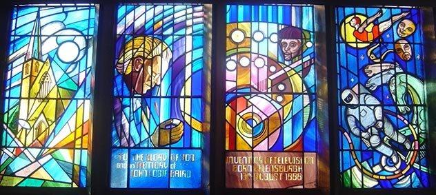 Helensburgh Parish Church