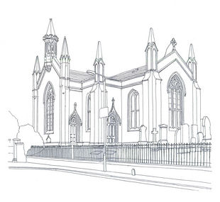 Inchture Church