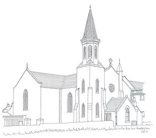 Inverallochy and Rathen East Church