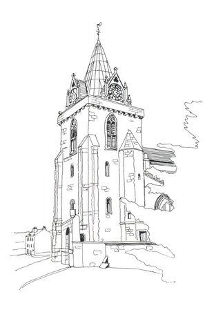 Inverkeithing Parish Church