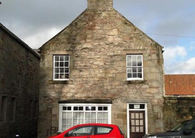 Kelso Quaker Meeting House