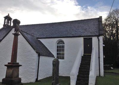 Kilchrenan Parish Church