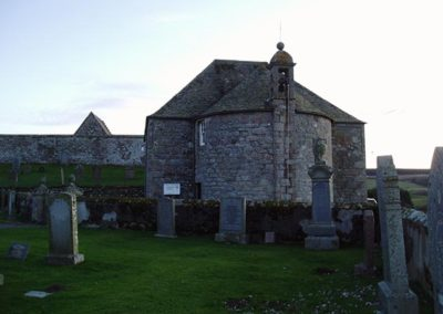 Kildrummy Church