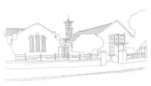 Killermont Parish Church, Bearsden