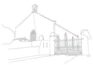 Kinnaird Church