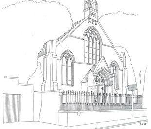 Kirkwall East Church