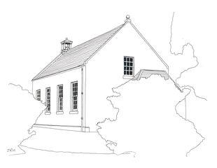 Largoward Church
