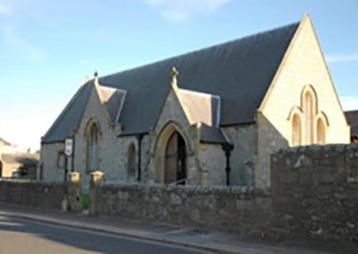 St Margaret of Scotland, Lossiemouth