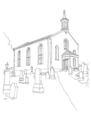 Monzie Parish Church