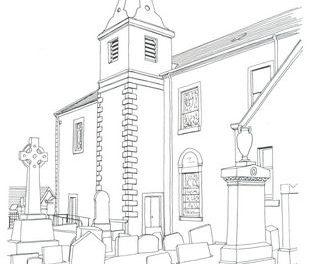 New Monkland Parish Church, Airdrie