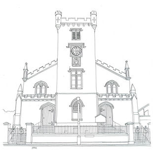 Old Gourock and Ashton Parish Church