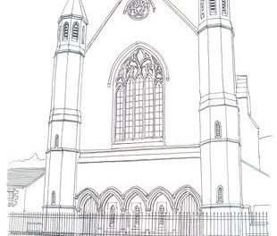 Our Lady & St Andrew, Galashiels