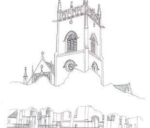 Polwarth Parish Church, Edinburgh