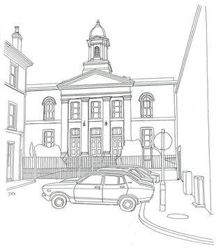 Port Glasgow: St Andrew's