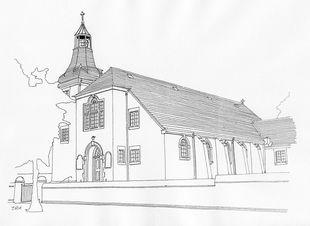 Rosyth Parish Church