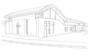 St Andrew's Erskine Church, Dunfermline
