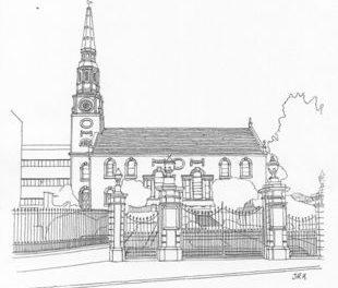 St Andrew's Parish Church, Dundee