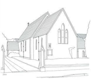 St Anne's, Coupar Angus