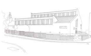 St Brendan's, Motherwell