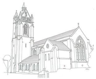St Columba's, Kilmacolm
