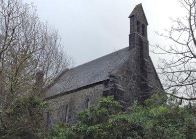 St James's Church, Ardbrecknish