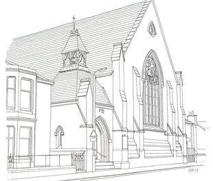 St John the Baptist, Perth